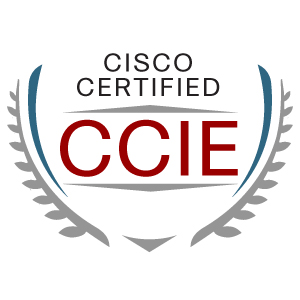 CCIE Collaboration #26851